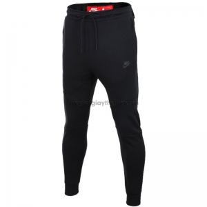 Quần Nike Jogger Tapered Pants Skinny Gym Trousers 805163-010