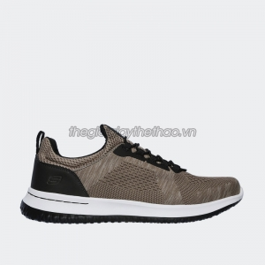 GIÀY THỂ THAO NAM SKECHERS DELSON