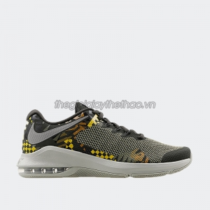 Giày thể thao nam Nike Air Max Alpha Trainer Green Grey AA7060 301