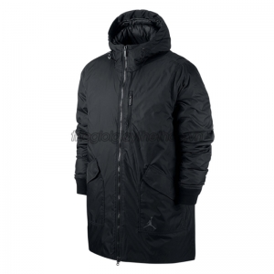 Áo nam Nike Jordan Liftstyle Hooded Down Jacket 807952