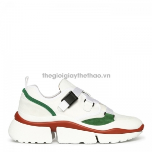 Giày Chloe x Womens Low Top Sneakers