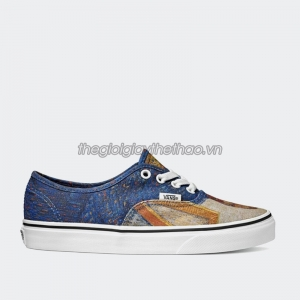 Giày Vans Authentic ''Vincent Van Gogh ''Self Portrait''