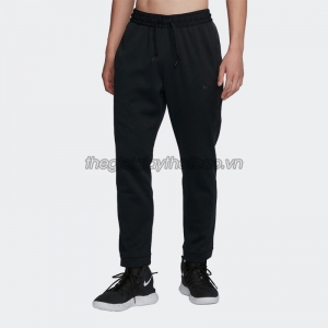 Quần Nike men's basketball trousers standard fleece winter AT3922