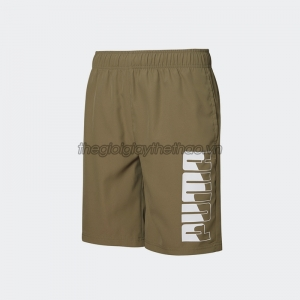 QUẦN SHORT PUMA REBEL 846003