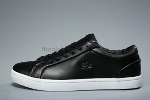 Giày nam Lacoste Classic Leather mẫu 1