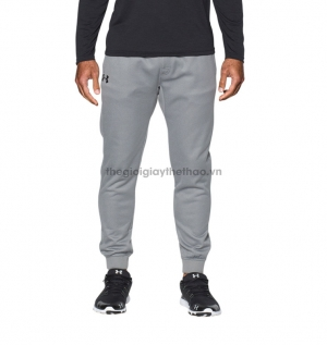 Quần Under Armour Armour Fleece Joggers In Grey 1280742-025