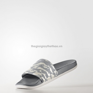 DÉP ADIDAS ADILETTE CLOUDFOAM PLUS GRAPHIC SLIDES S81134