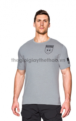 Áo Under Armour Freedome Eagle Tee Men's 1271853