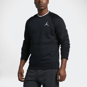 ÁO NAM NIKE AIR JORDAN FLIGHT FLEECE CREW 823069