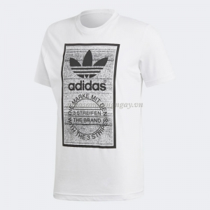 ÁO ADIDAS TRACTION IN ACTION TONGUE LABEL TEE CE2245