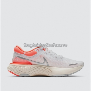 Giày thể thao nữ Nike ZoomX Invincible Run Flyknit CT2229