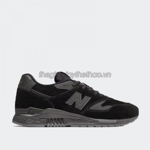 Giày New Balance 840 Black ML840AE
