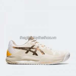 GIÀY THỂ THAO ASICS GEL RESOLUTION 8 EARTH DAY MEN'S SHOES