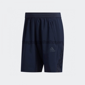Quần short Adidas AEROREADY 3-Stripes FL4390