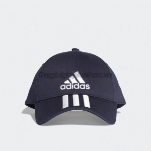 Mũ Adidas Six-Panel Classic 3-Stripes