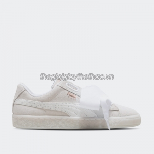 Giày Puma Suede Heart EP