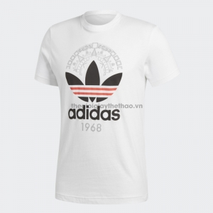 ÁO ADIDAS CAMISETA TREFOIL GRAPHIC CD6825