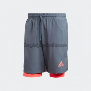 Quần short Adidas Activated Tech GD5326