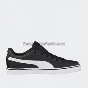 Giày Puma Court Point Vulc v2 Puma Black-Puma White